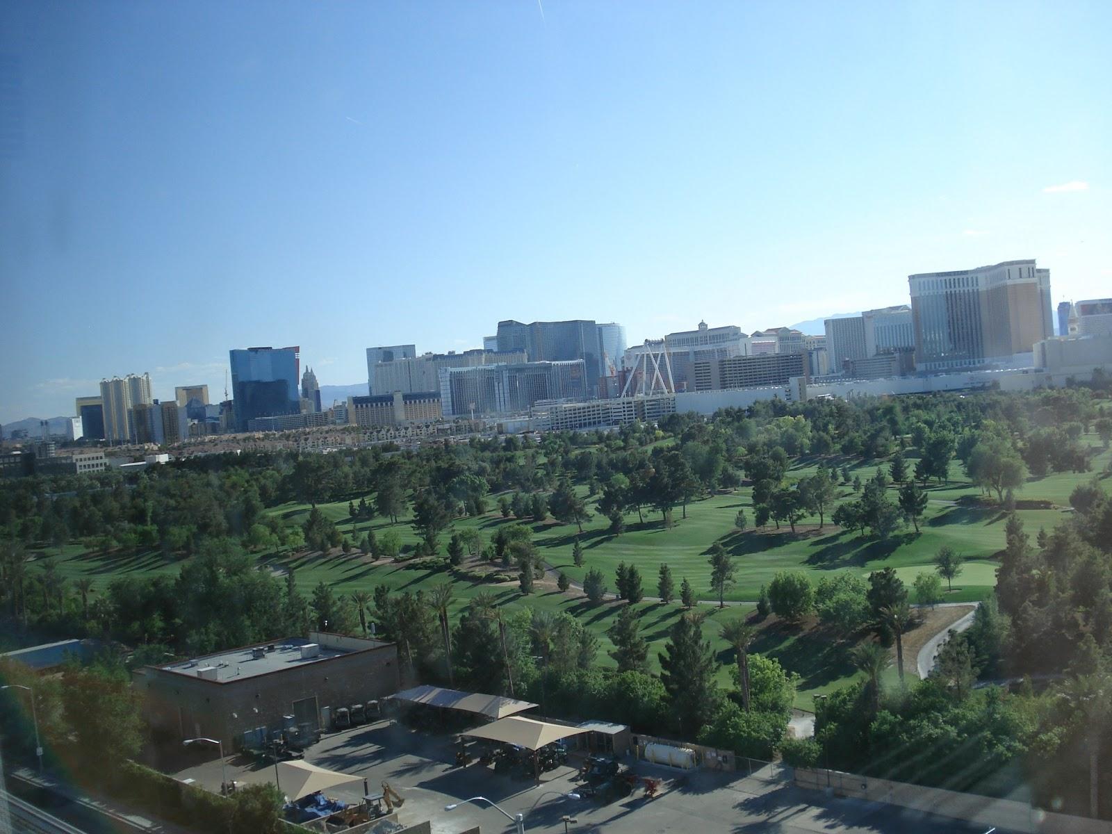 Voiture Las Vegas le Renaissance Las Vegas