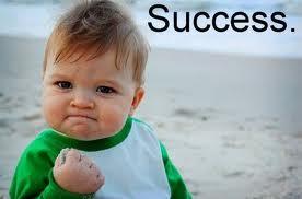 kejayaan