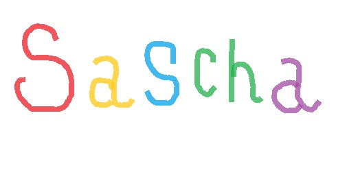 Sascha's blog