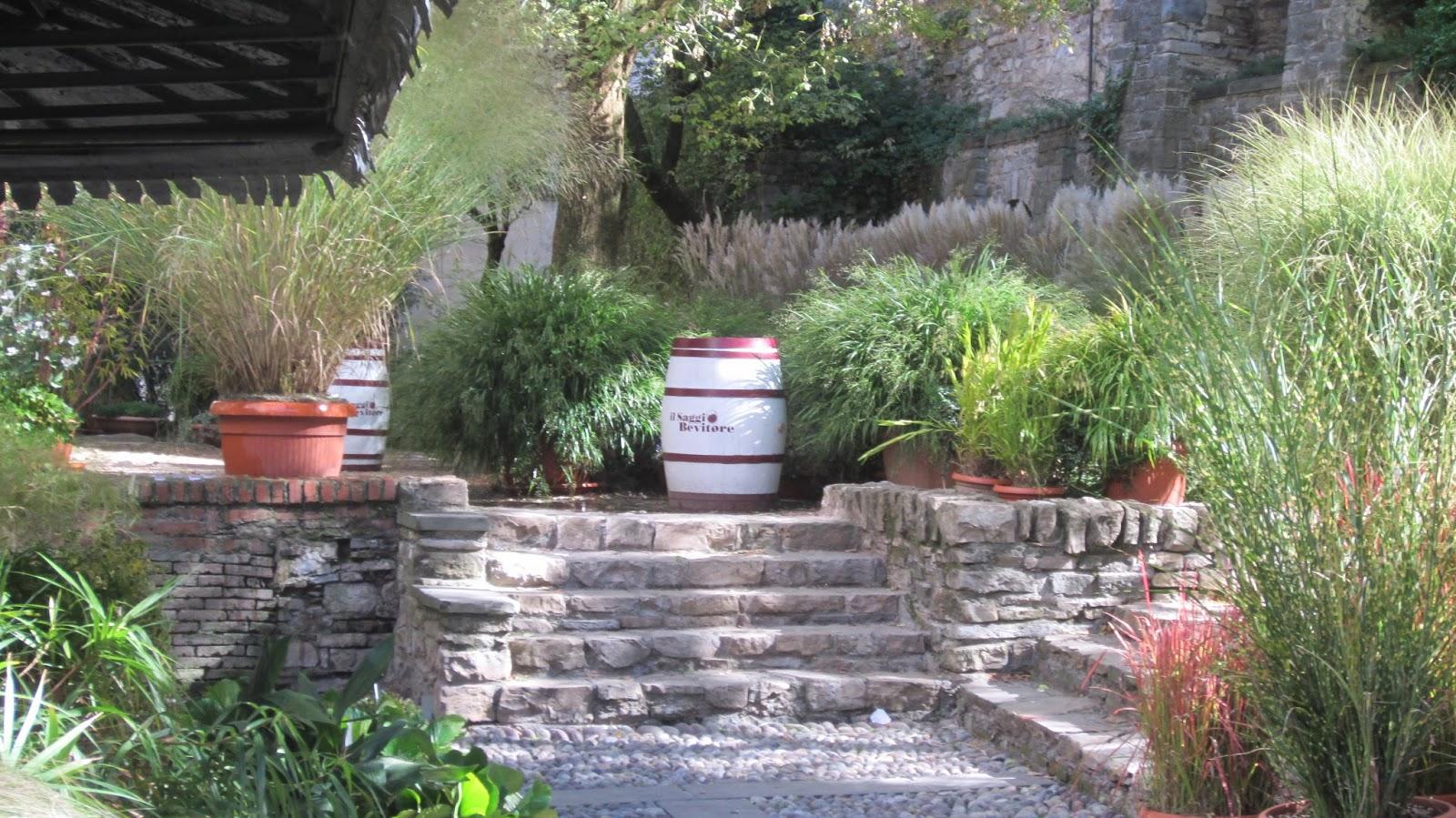 I maestri del paesaggio john brookes raves rants - Garden design john brookes ...