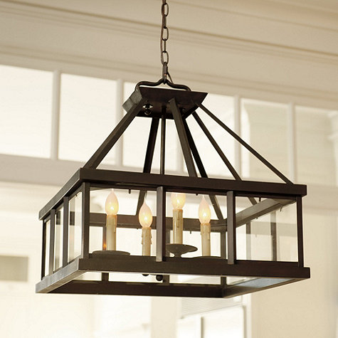 Rebecca lukens designs repurposed candle holders Kitchen table pendant lighting