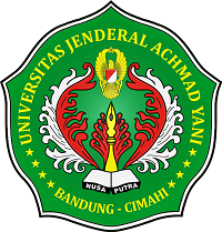 Logo Universitas Jenderal Achmad Yani (UNJANI) Bandung