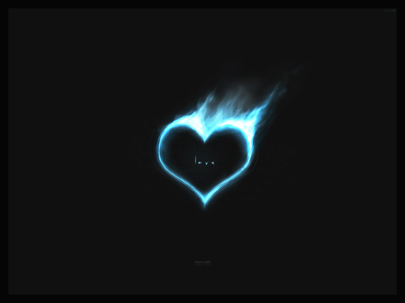 Emo love background see to world - Cool love images ...