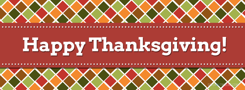 Happy thanksgiving 2015 facebook covers free download Thanksgiving Cover Photos For Facebook Timeline