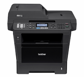 Driver Printer Brother Printer MFC8910DW Download