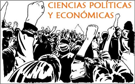 CIENCIAS POLÍTICAS Y ECONÓMICAS - COLEGIO BRASILIA IED