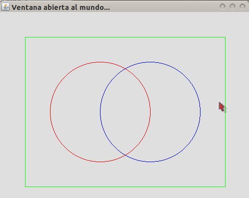 BetaRoot Dibujando figuras en Java awt