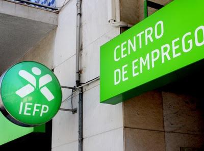 centros de emprego , IEFP , desemprego