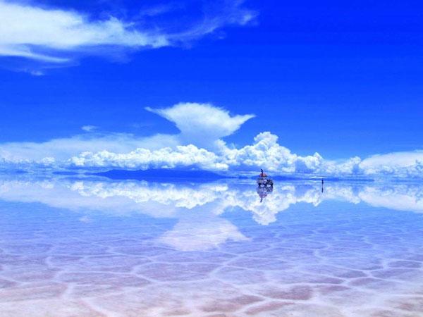 Виртуальное путешествие, Самые необычные места на земле,
