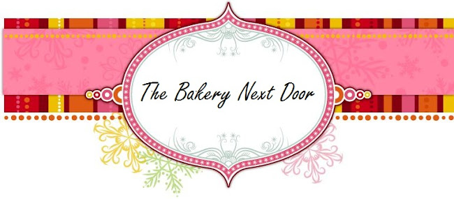 The Bakery Next Door