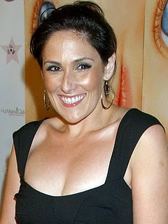 Ricki Lake engaged to marry boyfriend Christian Evans