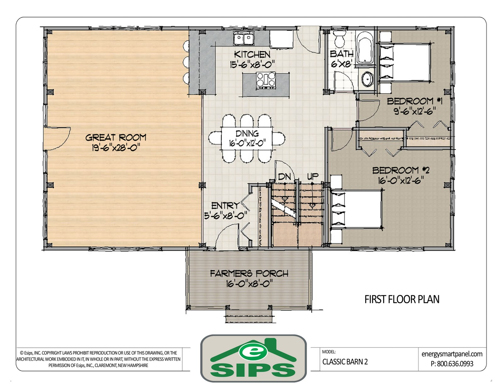 Pole barn floor plan designs joy studio design gallery for Open barn plans