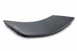 Curved LG Smartphone - Technocratvilla.com