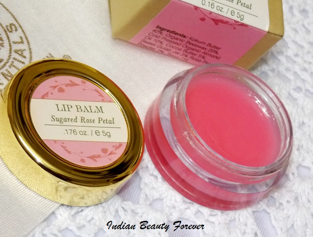 Forest essentials Lip Balm price review products