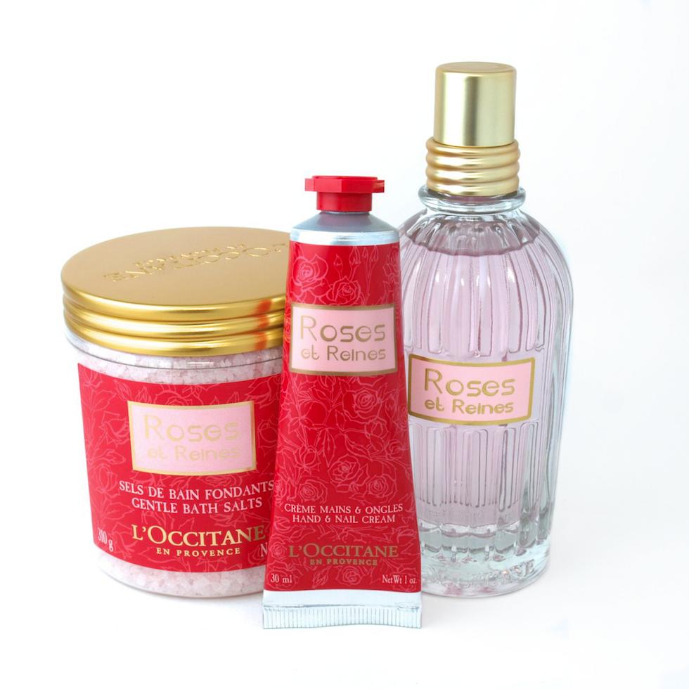 L'Occitane Roses et Reines Eau de Toilette: Review