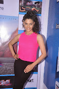 Rey Heroine Saiyami Kher Photos in Pink Top-thumbnail-18
