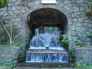 Lugares para visitar en p tzcuaro y sus alrededores for Donde esta la piscina del diablo