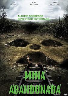 Mina Abandonada - BDRip Dual Áudio