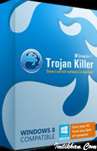 Trojan Killer 2.1.5.8