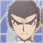 danganronpa the animation Kiyotaka%20Ishimaru