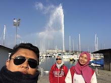 Geneva, Oct 2018