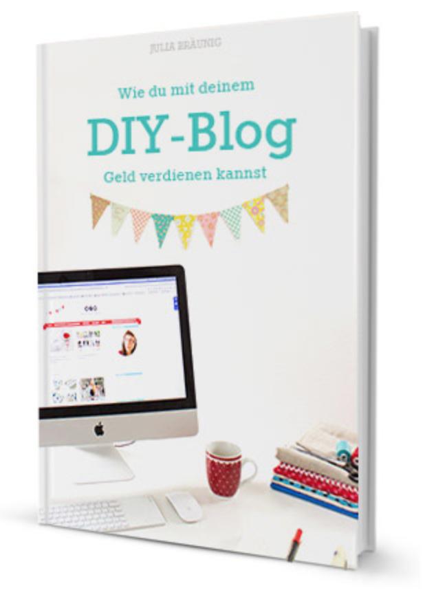 Mein Tipp: Wie Du mit Deinem DIY-Blog Geld verdienen kannst