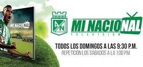 MI NACIONAL TV (CAPITULOS)