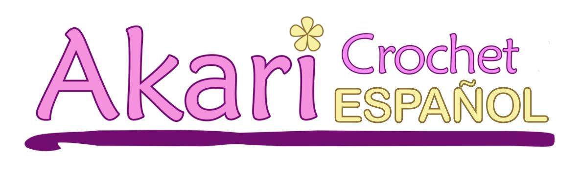 Akari Crochet ESPAÑOL