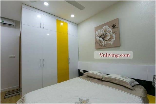 Sunrise City apartment 3 bedrooms 120 sqm for lease in District 7