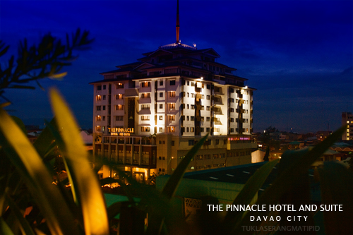 Pinnacle Hotel Davao Pinnacle Hotels And Suites