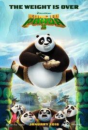 Nonton Kung Fu Panda 3 (2016)