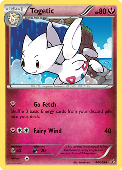 togetic roaring skies pokemon card review