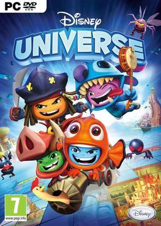 ¿Que opinan de este juego?-Disney Universe- 97251510