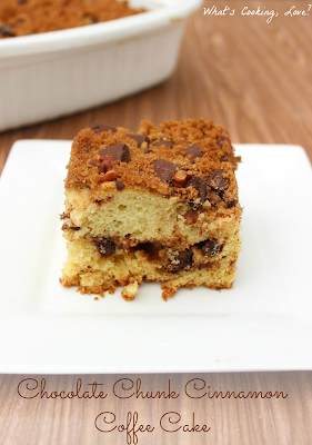 http://whatscookinglove.com/2013/05/chocolate-chunk-cinnamon-coffee-cake/