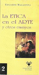 LIBRO NRO 8 LA ÉTICA EN EL ARTE