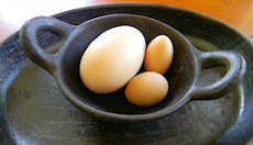 Eggs of a Size