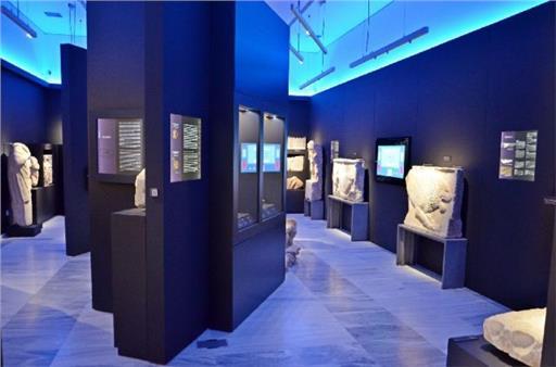Υποψήφιο για «Ευρωπαϊκό Μουσείο 2016» το Αρχαιολογικό Μουσείο Τεγέας