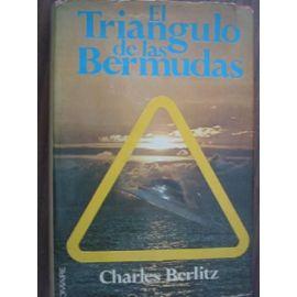 Triángulo de las Bermudas, escrito por Charles Berlitz
