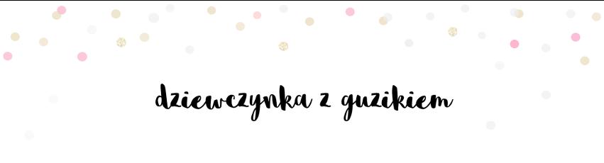 Dziewczynka z guzikiem - Blog rodzicielski i dziecięcy