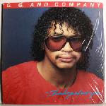 G.G And Company – Thinking About You 1984