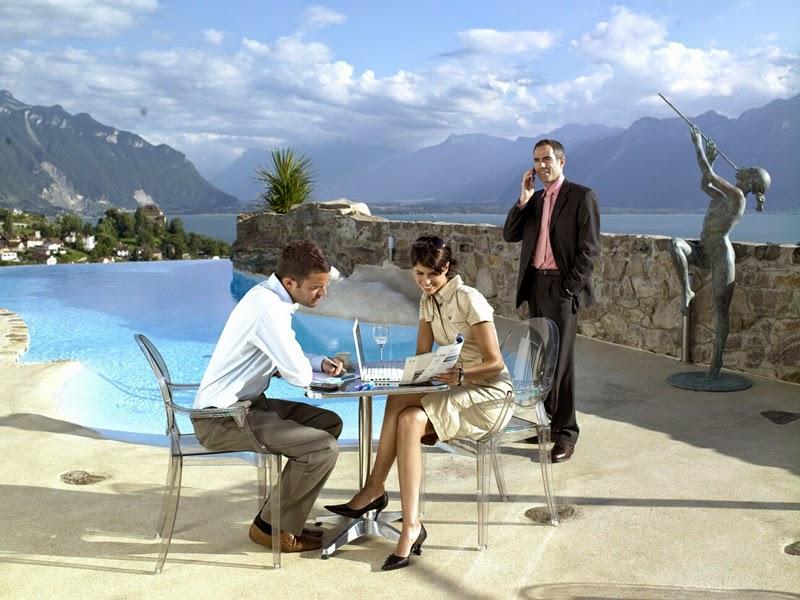 La naissance du Tourisme d'Affaires