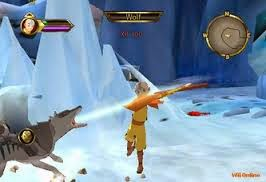 Download Game Avatar The Last Airbender