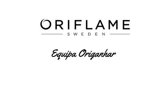 GANHA COM ORIFLAME