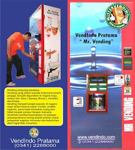 VendIndo Pratama
