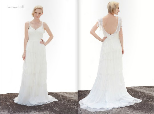 2013 fall lace Wedding Dresses From Ivy And Aster