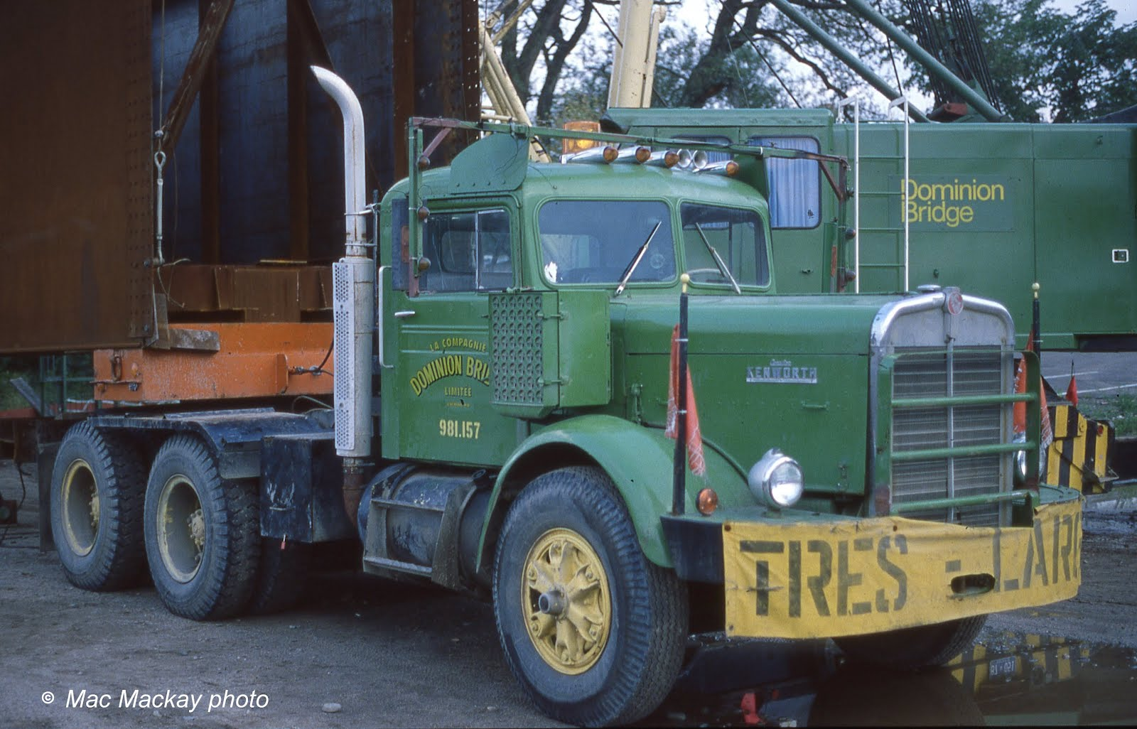 Truckfax: February 2012