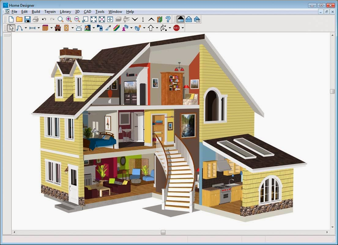 Home Remodel Design Software