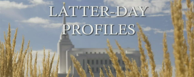Latter-Day Profiles