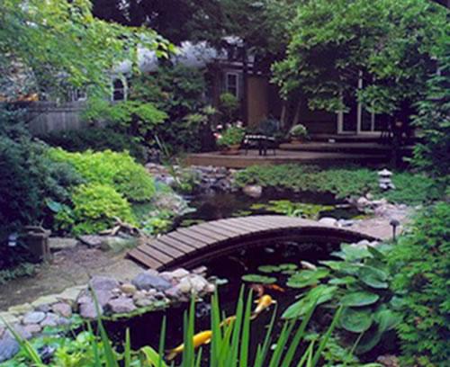 Garden Design Style