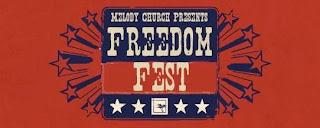 Freedom Fest Firecracker 5K